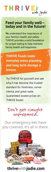 Thrive First Aid Kits