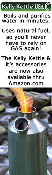 Kelly Kettle USA on Amazon